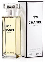 Chanel No.5 Eau Premier